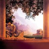 Maxfield Parrish 'Daybreak' Wall Graphics – Half Price!