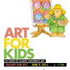 ART FOR KIDS: 50 Years of Children's Art!