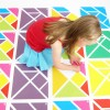 WALL TANGRAMS from WALLS 360!