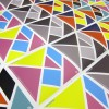 WALLS 360: Yiying Lu x Wall Tangrams @ First Friday Las Vegas.