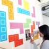 TETRIS® WALL GRAPHICS FROM WALLS 360!