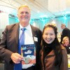 Yiying Lu: Australia Week Event Photos!