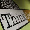 Custom Wall Graphics for ThinkGeek!