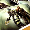 On-Demand Dead Space 3 Mini Wall Graphics for the March 2013 Loot Crate!