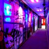 MORE Wall-to-Wall Custom Wall Murals for the Switch InNEVation Center in Las Vegas!
