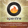 On-Demand Promotional Graphics for the Launch of Openfire at SXSW!