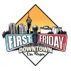 On-Demand Wall Graphics for Tonight's First Friday Las Vegas!