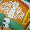 INSPIRING WALLS: New VeggieTales Wall Graphics from WALLS 360!
