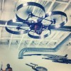 Skyworks Aerial Systems Quadrotor Drone