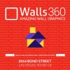 Open House at Walls360 Wall Graphics Factory #Licensing14 (Open House + Show Photos)