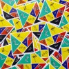 Walls360 Tangrams for Teachers: Walter Bracken STEAM Academy in Las Vegas