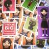 Walls360 custom wall graphics for Dream Big Friends at Designer Con #DCon2015