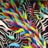 Spencer Olsen Art at The Cosmopolitan #VegasArt #VegasTech