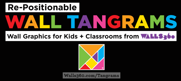 http://www.Walls360.com/Tangrams
