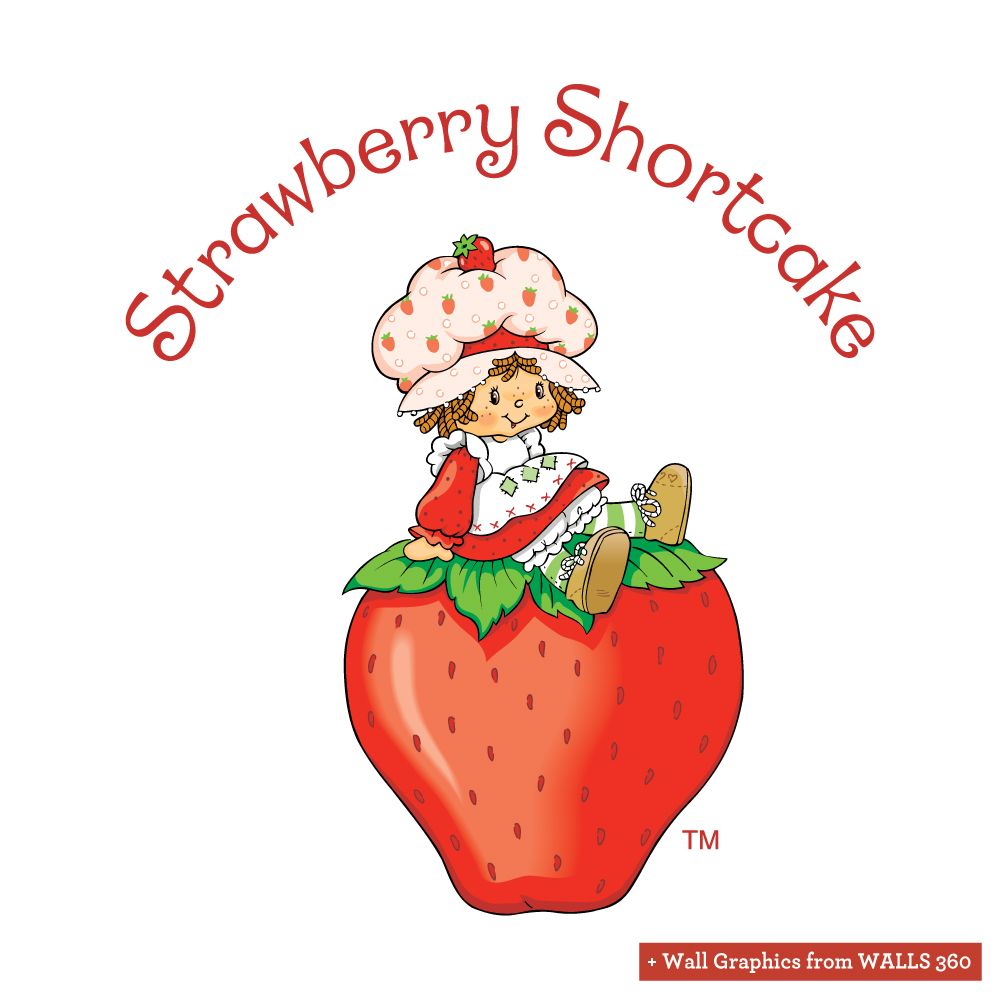 ... classic strawberry shortcake strawberry shortcake strawberry shortcake